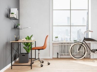 despacho gris